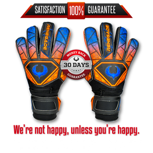 Renegade GK Vortex Salvo 30 Day Satisfaction Guarantee