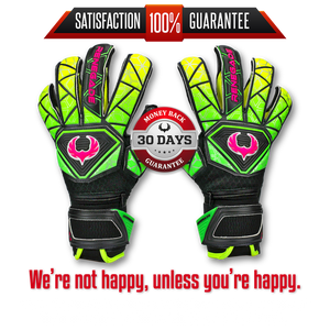 Renegade GK Vortex Venom 30 Day Satisfaction Guarantee Web