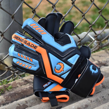 Talon Cyclone 2 Goalkeeper Gloves Field Image