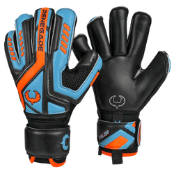 Talon Cyclone 2 Goalkeeper Gloves Backhand and Palm