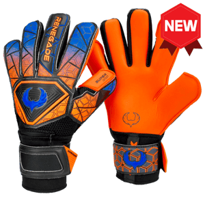 Renegade GK Vortex Salvo Goalkeeper Gloves