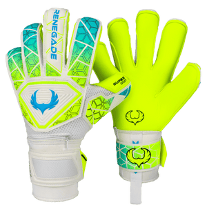 Renegade GK Vortex Wraith Gloves Backhand and Palm View