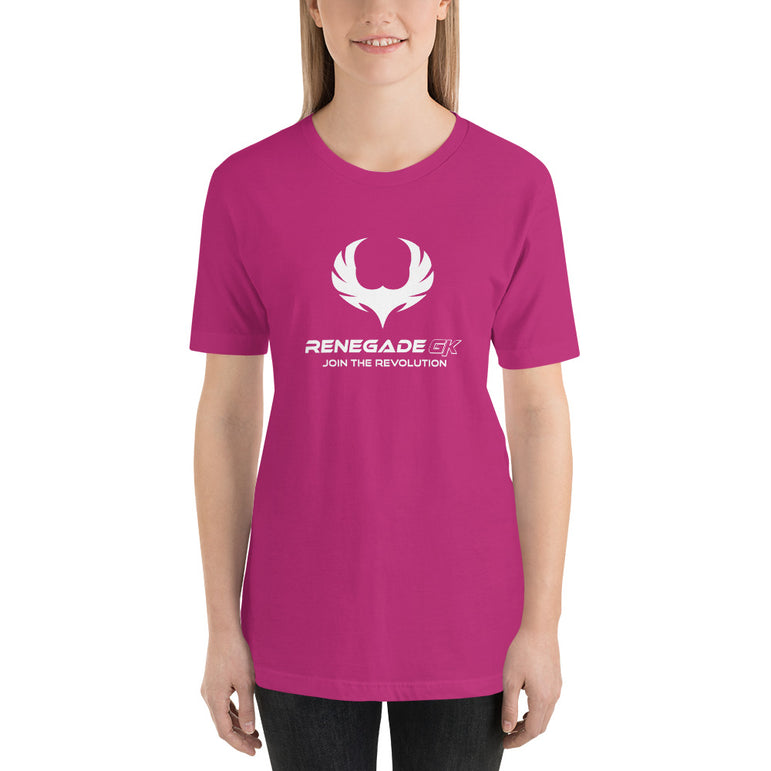 Breast Cancer Awareness Short-Sleeve T-Shirt