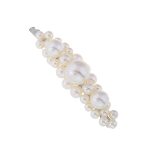 Moreton Pearl Hair Slider