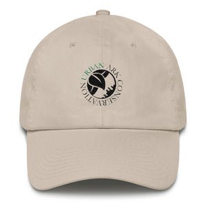 UAC logo dad hat- Logo Collection