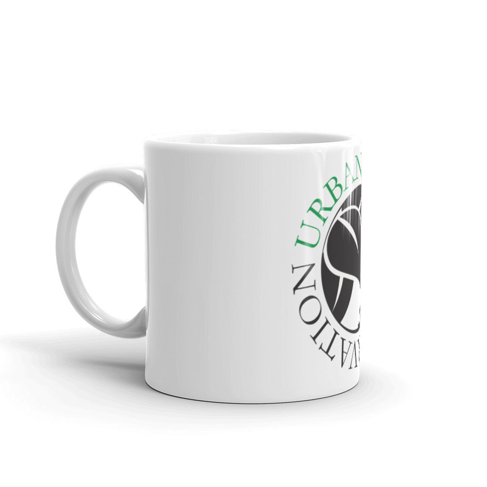 UAC logo mug- Logo Collection