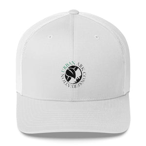 UAC logo trucker cap- Logo Collection