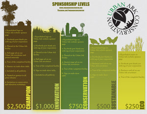 Business Sponsorship Packages- Innovation Level