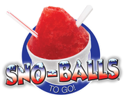 sno balls to go, shaved ice, snow cone