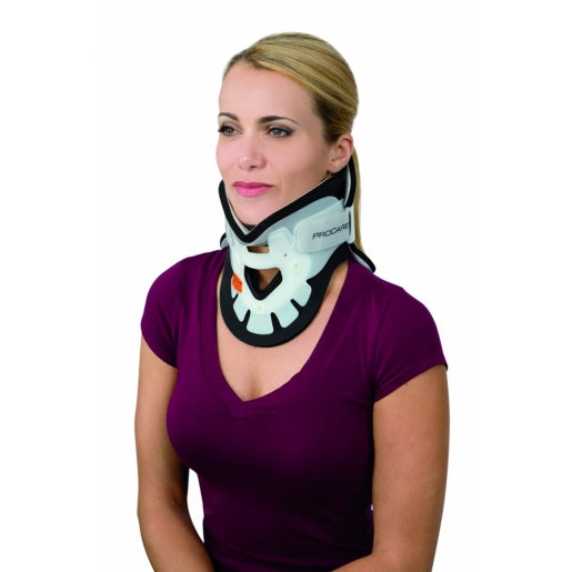 ProCare® Transitional 172 Cervical Collar Adult Short - MENCO MEDICAL SERVICES