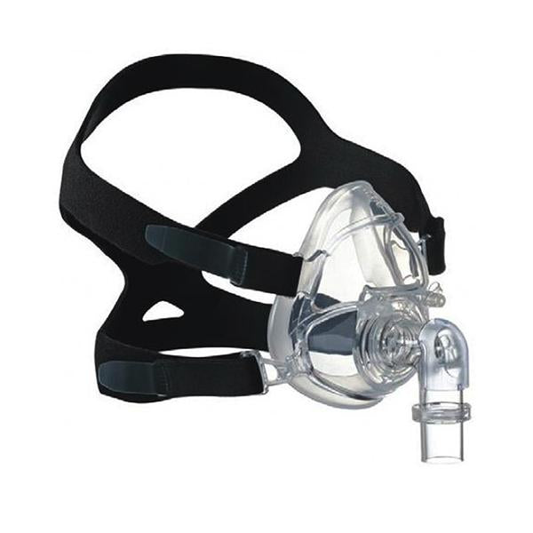 Full Face Mask 3B Large CPAP - MENCO MEDICAL SERVICES