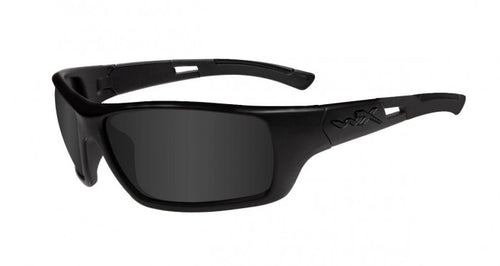 XtraClean Sonar™ Safety Glasses, Smoke Polycarbonate Lens, Wraparound - MENCO MEDICAL SERVICES