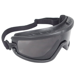 Radians Barricade™ Safety Goggle Smoke - MENCO MEDICAL SERVICES