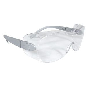Sheat Safety Glasses CLEAR/TRANSPARENTE - MENCO MEDICAL SERVICES
