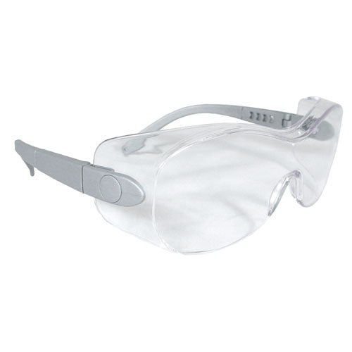 Sheat Safety Glasses CLEAR ANTI-FOG - MENCO MEDICAL SERVICES