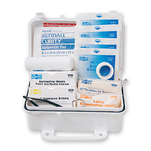 Econo First Aid Kit