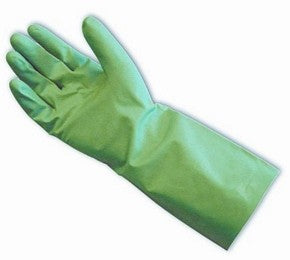 Assurance Nitrile Gloves, Super Dimond Grip 11-mil (12/Count) - MENCO MEDICAL SERVICES