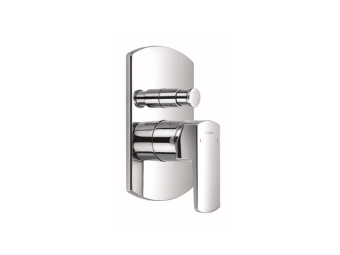 FH2037D Series: Shower Set