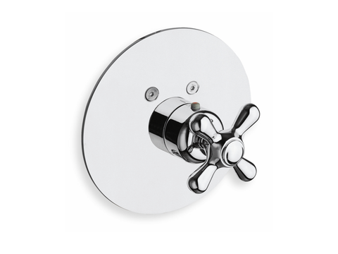 Impero Series Thermostatic Concealed Valve
