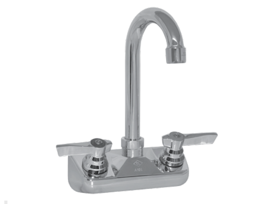 low oc faucet products turn back spout lead valves ceramic with splash swing wall or and straight mount