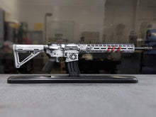 Custom Cerakote® Storm Trooper AR-15