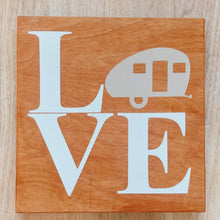 08/11/2018 (12:00pm) 12x12 Wood Sign Traveling Workshop at Sweet Frog in Jax Beach