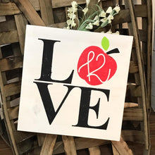 05/08/2018 (6:00pm) Teacher Appreciation 12x12 Single Pallet Sign Workshop (Atlantic Beach)