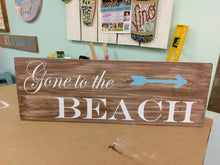 08/09/2019 (6:00pm) NEW DESIGNS Pick Your Project $35-$120 (Atlantic Beach)