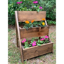 09/07/2020 (11:00am) Kari's Private party 3 Tiered Planter Box Workshop (Atlantic Beach)