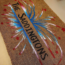 10/16/2019 (6:00pm) Doormat Workshop (Atlantic Beach)