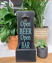 06/10/2020 96:00pm) Beer Opener Workshop (Atlantic Beach)
