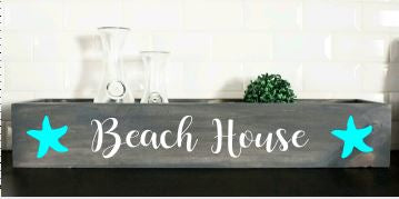 Centerpiece Boxes  (Atlantic Beach)