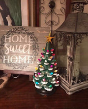 11/10/2019 (2:00) Ceramic Christmas Tree Workshop (Atlantic Beach)