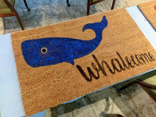 Doormats  (Atlantic Beach)