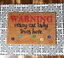 06/20/2019 (6:00pm) Doormat Workshop (Atlantic Beach)