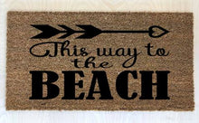 01/22/2020 (6:00pm) Doormat Workshop (Atlantic Beach)