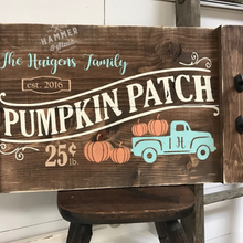 09/08/2018 (4:00pm) Halloween/Fall  Pick your project $35-$60 (Atlantic Beach)