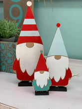 01/06/2020 (6:00pm) Gnome Workshop (Atlantic Beach)