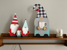 12/17/2019 (11:00am) Gnome Trio Workshop (Atlantic Beach)