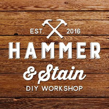 04/23/2019 (6:00pm) Hammer On The Go @ Atlantic Beach Brewing Company  Pick Your Project $35-$85 (Atlantic Beach)