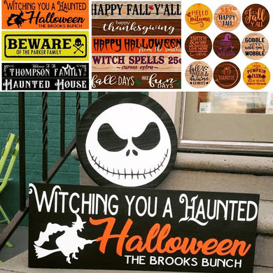 08/24/2019 (2:00pm) Halloween/Fall  Pick your project $35-$60 (Atlantic Beach)