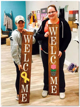11/30/2019 (1:00pm) Interchangeable Sign Workshop $65-$95 (Atlantic Beach)