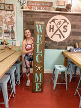 08/18/2019 (2:00pm) Interchangeable Sign Workshop $65-$95 (Atlantic Beach)