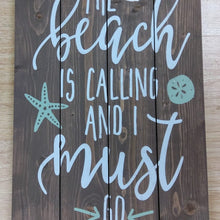 01/18/2020 (1:00pm) Pick Your Project Ocean/Lake/Patios & Backyard Signs Workshop (Atlantic Beach)