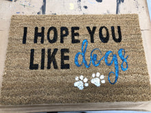 07/31/2019 (6:00pm) Doormat Workshop (Atlantic Beach)