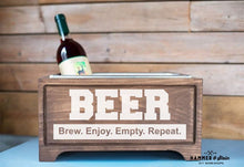 07/01/2020 (6:00pm) Wine/Beer/Beverage Chillers  (Atlantic Beach)