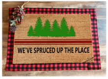 11/15/2019 (6:00pm) Holiday Doormats (Atlantic Beach)