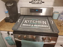 DIY Noodleboard / Stove Cover Workshop (Atlantic Beach Arts Market)