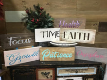 01/20/2021 - (5:00pm) Wendy Griffis 2021 Word of the Year & Inspirational Quote Workshop! (Atlantic Beach Arts Market)