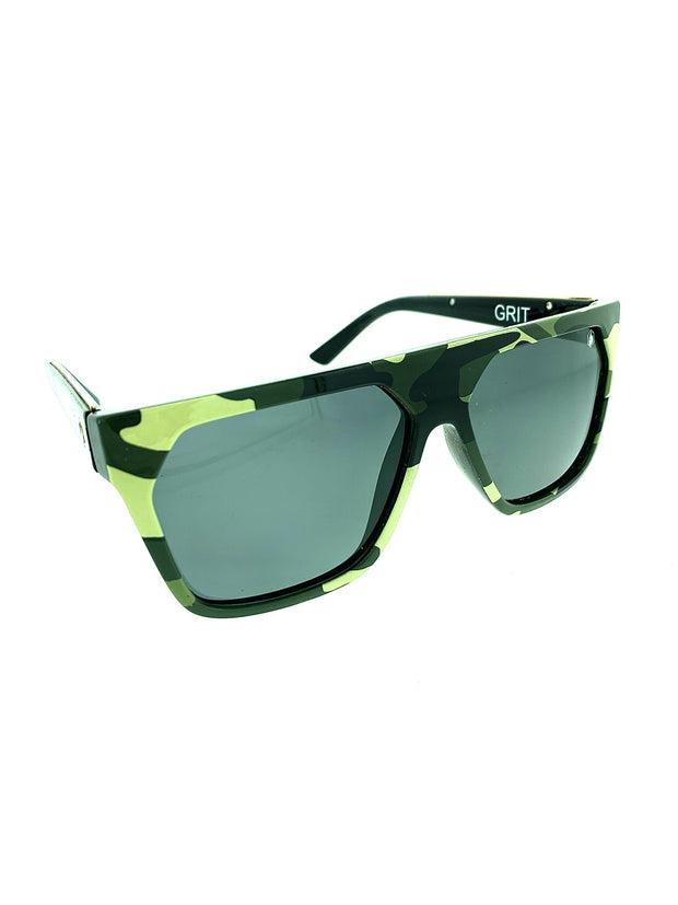 GRIT in Camo Polarized